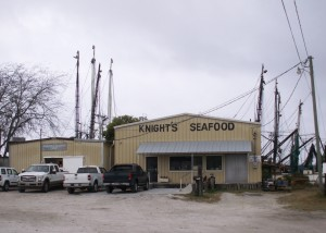 Knight's Seafood Fish-House